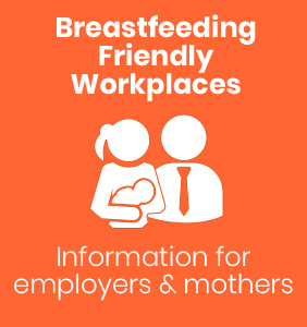 Breastfeeding Friendly Workplaces