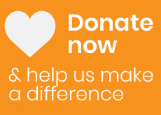 Donate to the ABA and make a difference to a mum in need