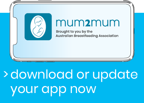 Download or update your mum2mum app now