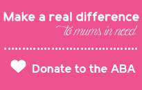 Donate now to the ABA