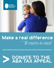 Donate to the ABA Tax Appeal