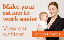 Return to Work webinar