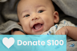 Donate $100 to ABA