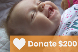 Donate $200 to ABA