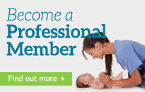 Become a Professional Member
