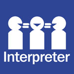 Interpreter symbol